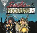 Sachs & Violens Vol 1 1