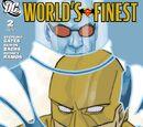 World's Finest Vol 4 2