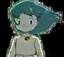 Amber Fuji
