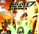 Justice Society of America Vol 3 44