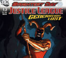 Justice League: Generation Lost Vol 1 13