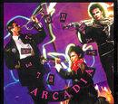 Arcadia songs