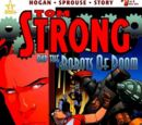 Tom Strong and the Robots of Doom Vol 1 1