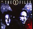 X-Files/30 Days of Night Vol 1 2