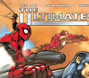 Comics Released in December, 2007