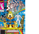 Silver Surfer Vol 3 35
