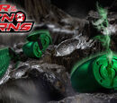 War of the Green Lanterns/Gallery