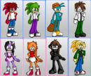Phineas and ferb Sonic style by lacheetara.jpg