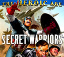 Secret Warriors Vol 1 18/Images