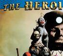 Heroic Age: Villains Vol 1 1