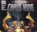 Chaos War: Chaos King Vol 1 1