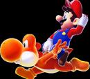 Yoshi Turbo