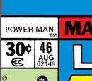 Power Man Vol 1 46