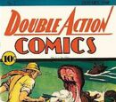 Double Action Comics Vol 1 2