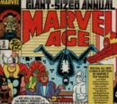 Marvel Age Annual Vol 1 3/Images