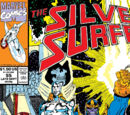 Silver Surfer Vol 3 55