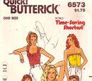 Butterick 6573