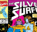 Silver Surfer Vol 3 56