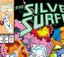 Silver Surfer Vol 3 57