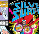 Silver Surfer Vol 3 58