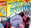 Silver Surfer Vol 3 59