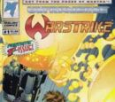 Warstrike Vol 1 1