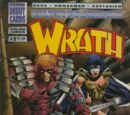 Wrath Vol 1 2