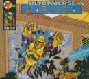 Ultraverse Premiere Vol 1 9