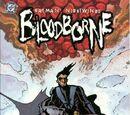 Batman/Nightwing: Bloodborne Vol 1 1
