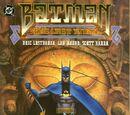 Batman: The Last Angel