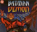 Batman: Demon