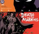 Batman: Death and the Maidens Vol 1
