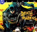 Batman: Death and the Maidens Vol 1 8