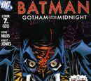 Batman: Gotham After Midnight Vol 1 7