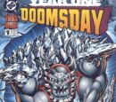 Doomsday Annual Vol 1 1