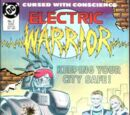 Electric Warrior Vol 1 2