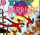 Electric Warrior Vol 1 4