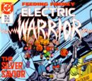 Electric Warrior Vol 1 5