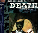 The Girl Who Would Be Death Vol 1 2