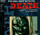 The Girl Who Would Be Death Vol 1 4