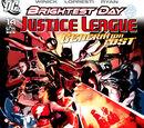 Justice League: Generation Lost Vol 1 14