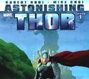 Astonishing Thor Vol 1 1