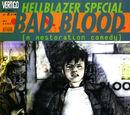 Hellblazer: Bad Blood Vol 1 2