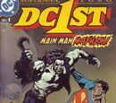 DC First: Superman/Lobo Vol 1 1