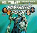 Fantastic Four Vol 1 585
