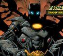 Justice League: Generation Lost Vol 1 14/Images