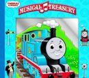 Music Treasury: Really Useful Engines