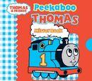Peekaboo Thomas