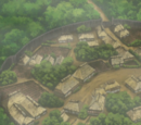 Genjutsu Tree Village