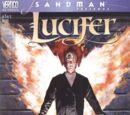 Lucifer: The Morningstar Option Vol 1 1
